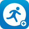 MapMyFitness - Run with Map My Run+ - GPS Running, Jog, Walk, Workout Tracking and Calorie Counter artwork