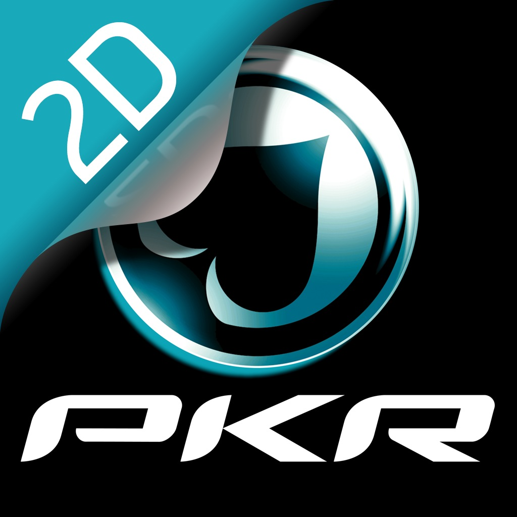 PKR 2D Poker - Texas Holdem Poker Games For Free and Real Money. MTTs, SNGs, Cash Games & More